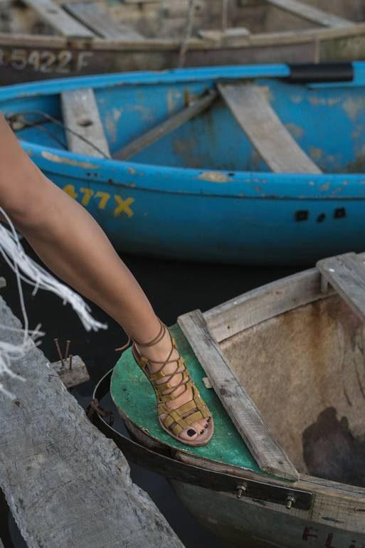 kunga web-Veracruz Footwear